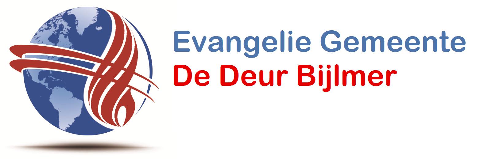 Evangelie Gemeente Amsterdam
